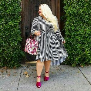 Dresses & Skirts - Dress (designer brand)